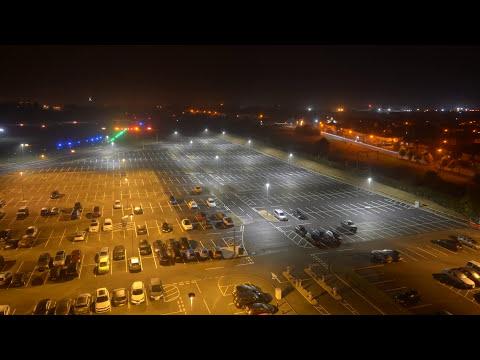 Stobart Rail - London Southend Airport - New Car Park