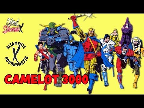Altamente Recomendado! - Camelot 3000