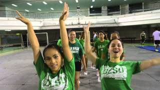 Uptown Funk - Animo Year End Thanksgiving 2015