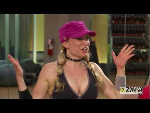 Zumba at Crunch Gym