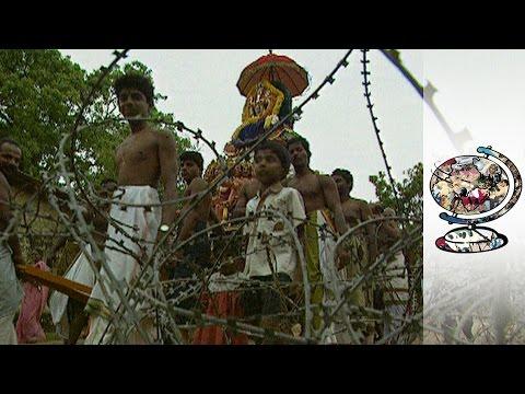 Sri Lanka's Brutal Ethnic Struggle