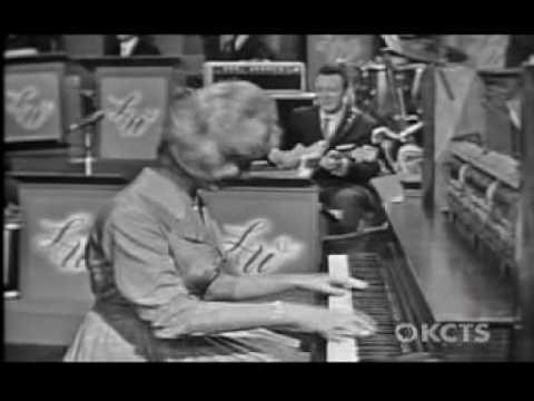 Jo Ann Castle - Baby Face 1961