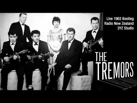 Quartermaster Stores (Shadows Cover) By The Tremors 1963 ...