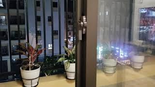 Khu Căn hộ Cityland Gò Vấp về đêm - Ở chung cư có tiện nghi không?