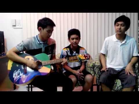 Diwata - Abra ft. Chito Miranda (cover)