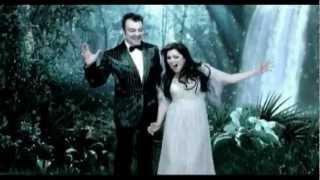 Anna Netrebko & Philipp Kirkorov - La Voix (English version)