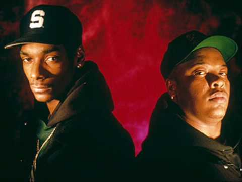 Dr. Dre & Snoop Doggy Dogg
