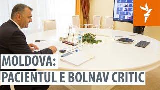 """""""Mai Multe Decenii în R. Moldova Face Ravagii O Altă Pandemie, Cea A Corupției"""""""