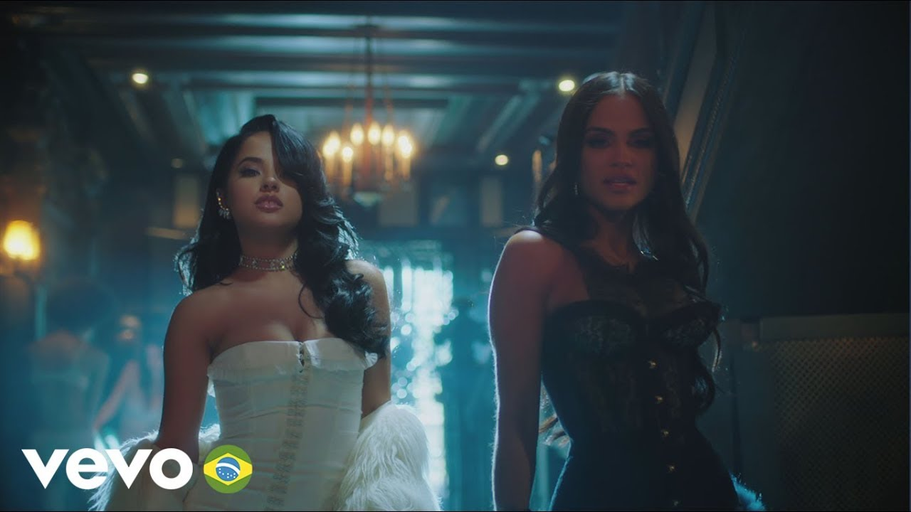 Becky G, Natti Natasha - Sin Pijama (Tradução/Legendado) #1