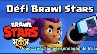 brawl stars challenge