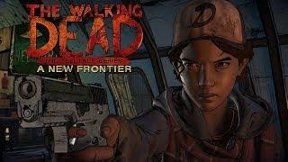 The Walking Dead: A New Frontier - Epizod 4 #2