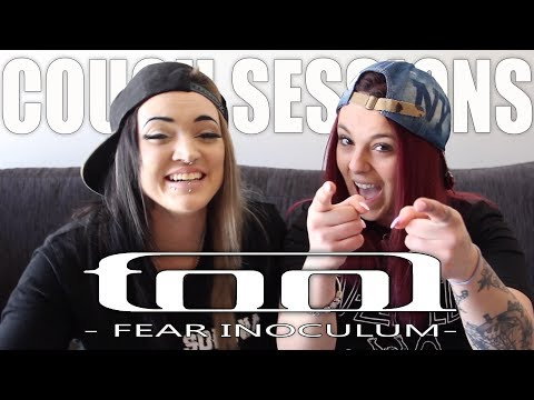 Couch Sessions Episode 3: TOOL- Fear Inoculum- Album Review // SoundlinkTV