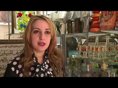 هذا الصباح- مغربية تنقل إبداعها الفني وتعلمه للبسطاء  - نشر قبل 6 ساعة