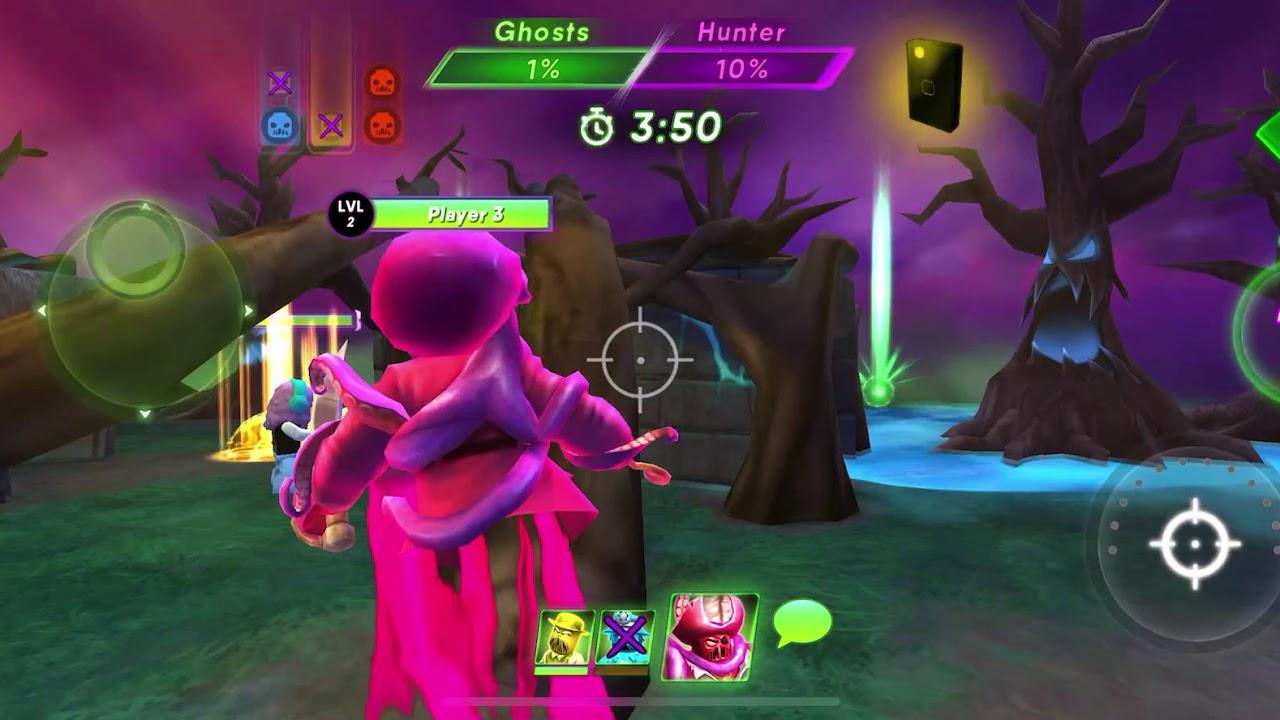 lego® hidden side video game  youtube
