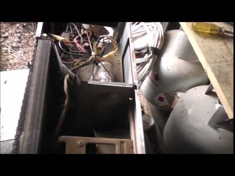 Carrier Split System Airconditioning Unit Score!!