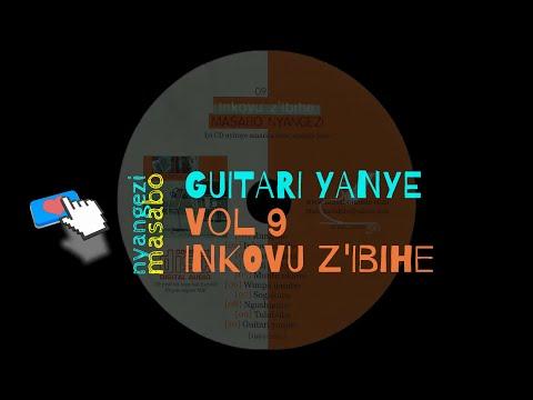 GUITARI YANJYE (from author)