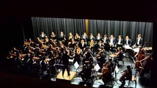 Sinfonía nº 4 de Mendelssohn Opus 90 (italiana) 4º mov Saltarello presto