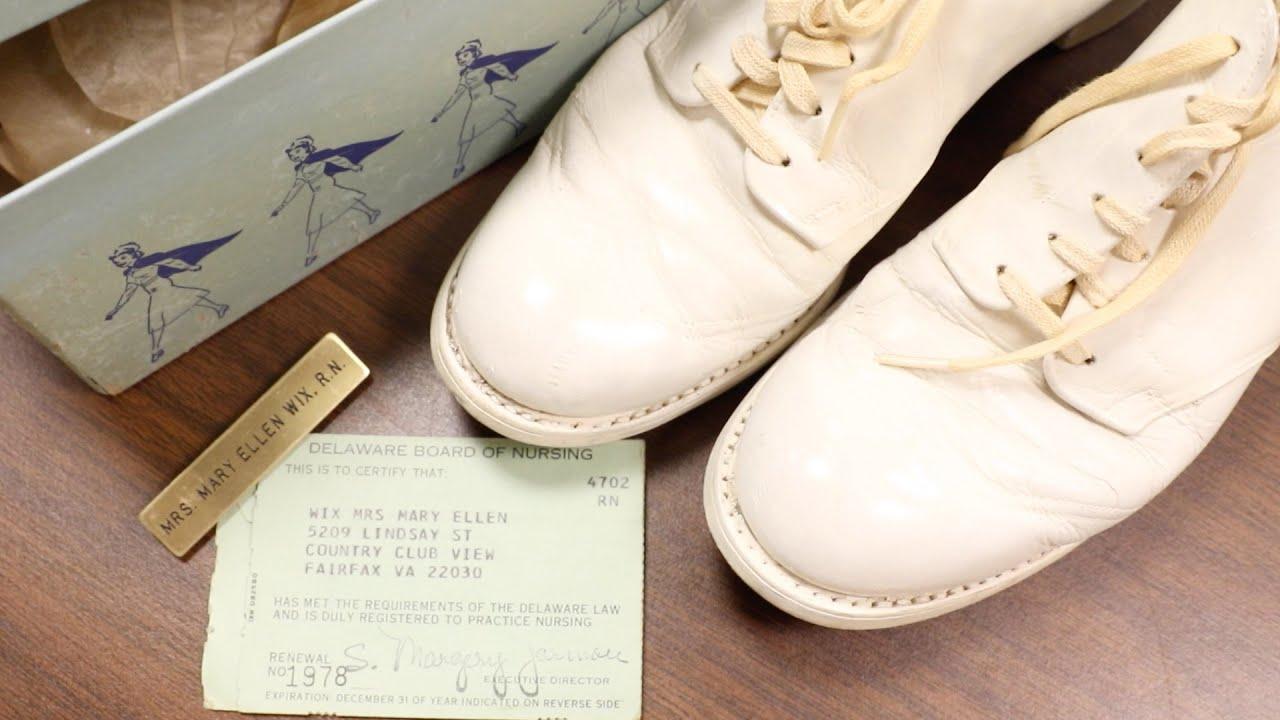 Nursing Shoes