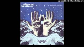 The Salmon Dance - The Chemical Brothers