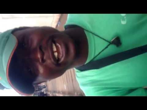 Guinee Conakry street artists