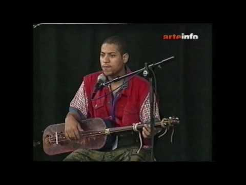 Gnawa Impulse - Arte Kultur