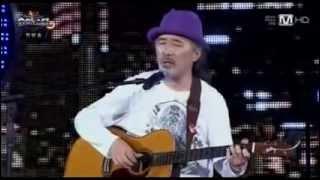 김대성 어느 60대 노부부의 이야기 ६० वर्षका श्रीमान् श्रीमतीकाे कथा korean song with nepali subtitle