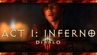 ULTIMATE Act 1 Inferno Farming Guide/Tutorial - Diablo III