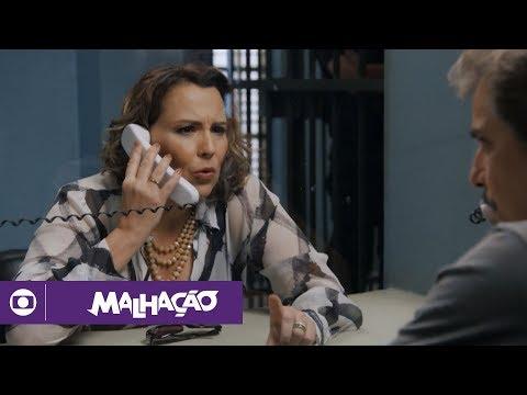 Malhação - Vidas Brasileiras: capítulo 22 da novela, segunda, 9 de abril, na Globo