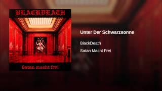 Unter Der Schwarzsonne
