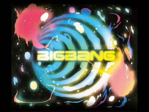 [HQ+MP3 Download] Bringing You Love - Big Bang