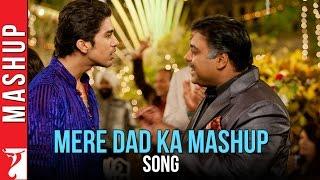 Mere Dad Ka Mashup - Song - Sachin Gupta feat. DJ Shadow & DJ Raamji Gulati