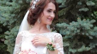 Свадьба Московская невеста  10.09.2016