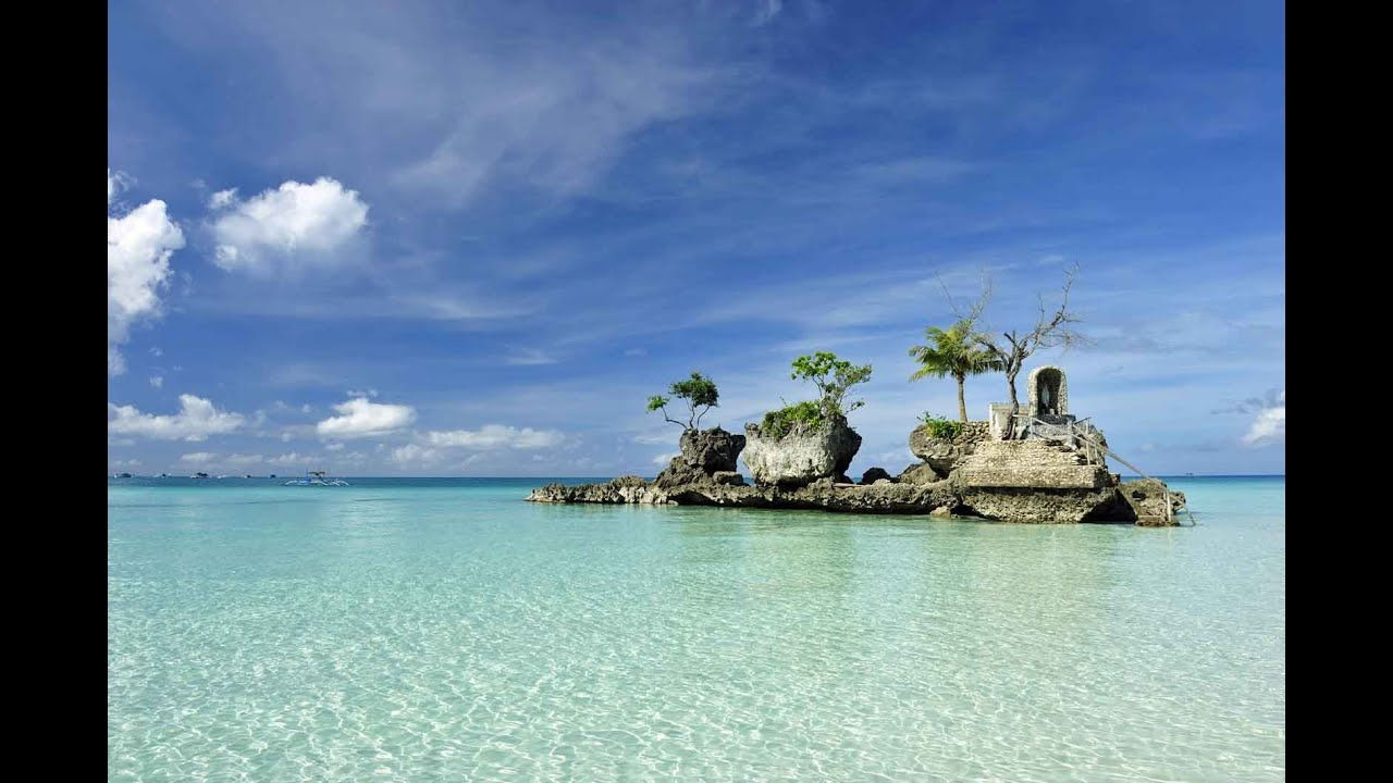 Boracay White Beach Philippines You
