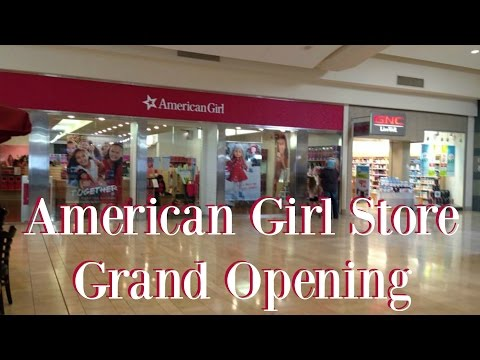 Store Opening ~ Mission Viejo, California