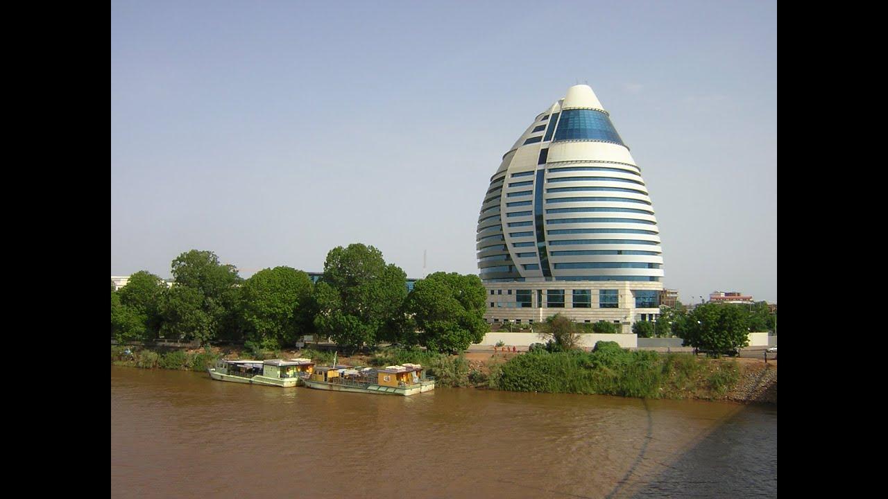 Khartoum 2014 الخرطوم 2014..شارع النيل