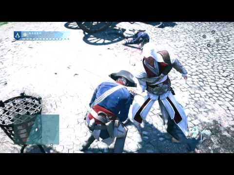 Assassin's Creed® Unity ( How to perform instant kill with all weapons )