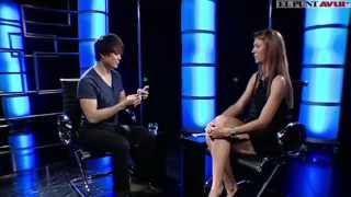 "Shin Lim ""Small Talk"" Interview with Nicole Millar 05/06/2015 FIMAG 2015"