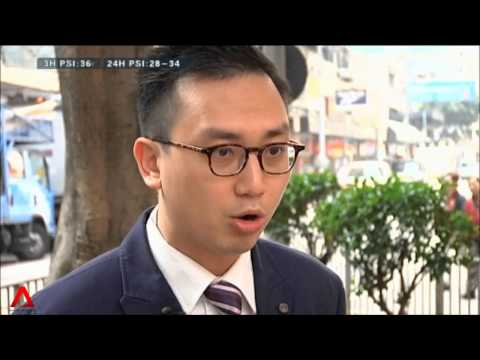 "HONGKONG: Debate over ""Live-in"" maids"