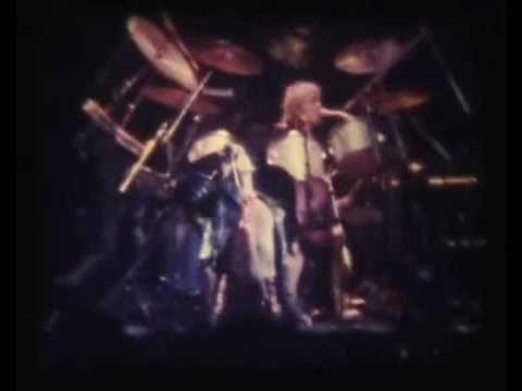 Queen - The Game Tour 1980 (Rare Live)