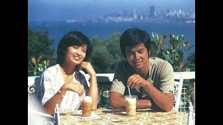 山口百惠與三浦友和的傳奇愛情,相愛43年從未有過爭吵.