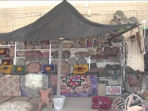 Mauritanian craftsmen struggle to save heritage