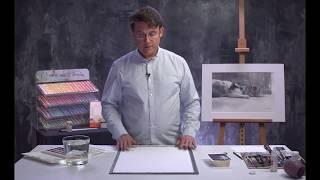 Мастер-класс с Константином Стерховым. Урок 6
