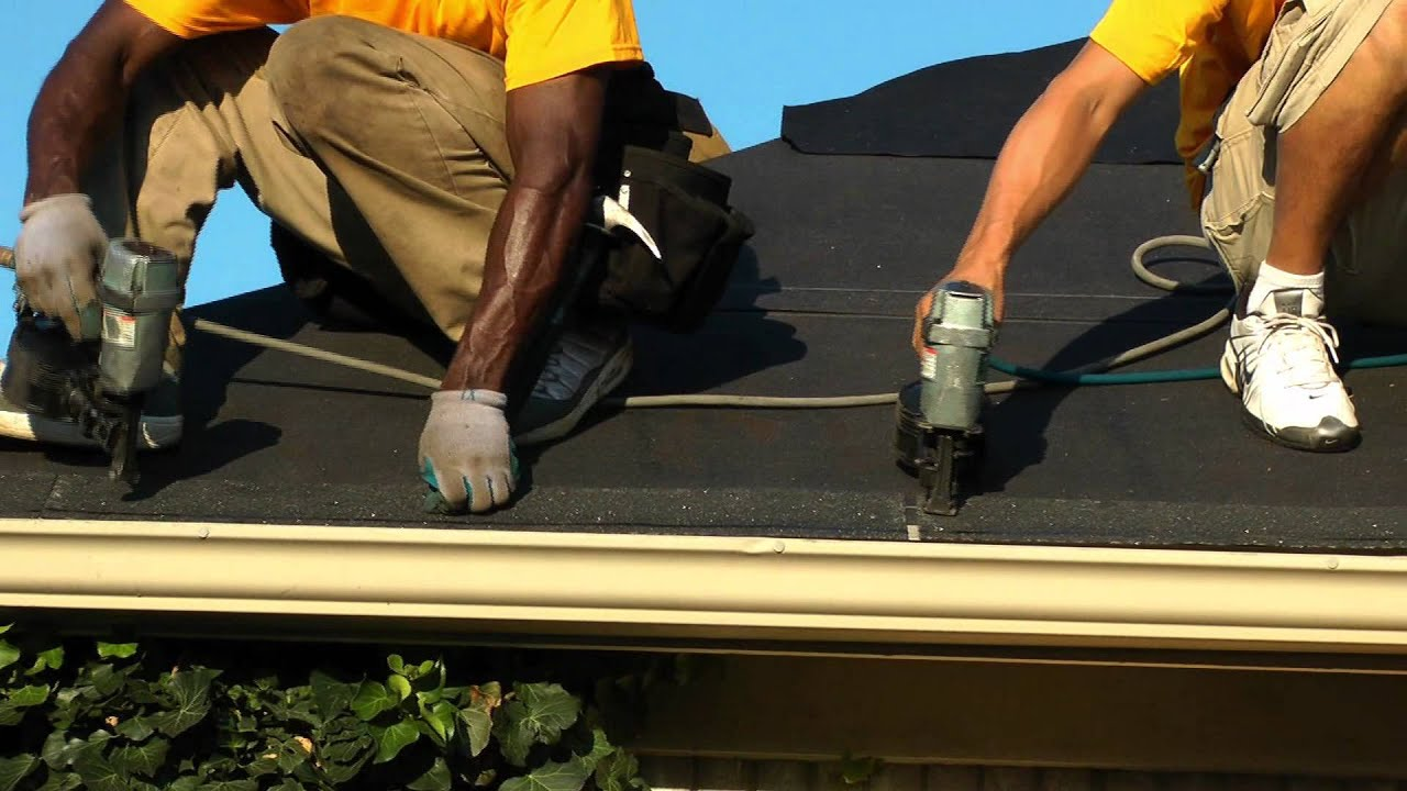 Oakes Roofing Quick Breakdown 2011.mov & Oakes Roofing Quick Breakdown 2011.mov - YouTube memphite.com