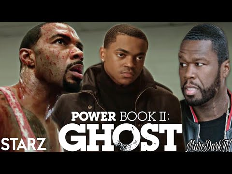 Download POWER BOOK II: GHOST WILL EPISODE 5 CONTINUE TO BE EPIC?