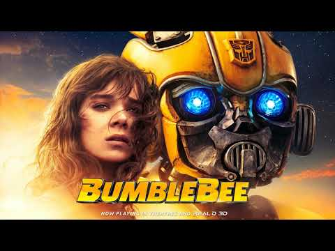 Simple Minds - Don't You Forget About Me (Bumblebee Soundtrack)