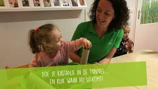 Wiedewei Sommelsdijk - Op ontdekking in onze avontuurlijke tuin