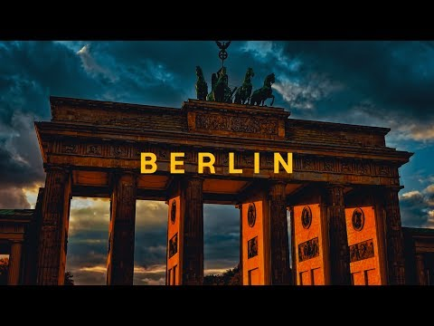 Best of Berlin - Germany 2015