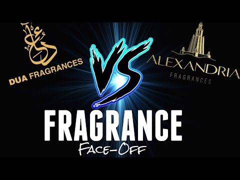 CLASH OF THE CLONES | DUA FRAGRANCES VS ALEXANDRIA FRAGRANCES (ROJA ELYSIUM)