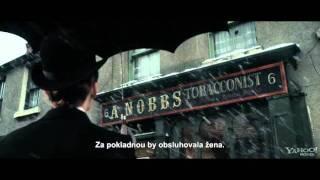Albert Nobbs  (2011) Český trailer