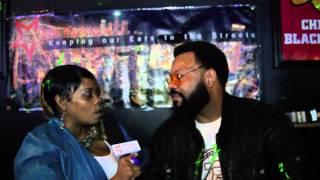 EarHustle411 Interviews DA Smart